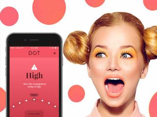 Dot Fertility & Period Tracker: Ad Campaign Results