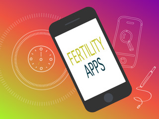 Fertility Apps: Good, Bad or Complicated?