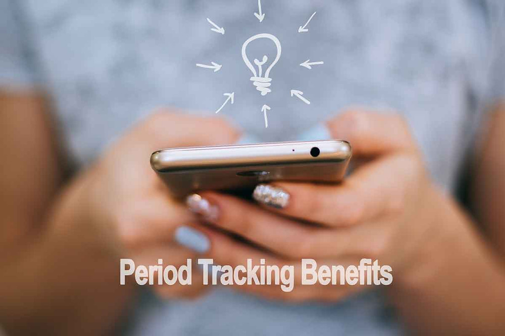 Top 3 Reasons Why You Should Track Your Period NOW