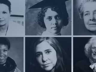 Highlighting 10 Exceptional Women in Science