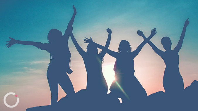 6 Reasons To Celebrate Being A Woman