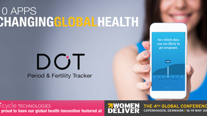 Countdown to Copenhagen: 10 Apps Changing Global Health To Be Featured At Women Deliver Conference