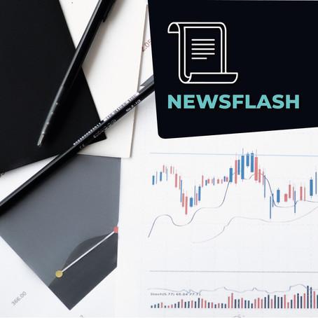 NEWSFLASH 2021/2022 Budget News