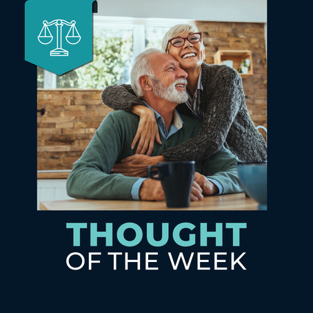 A retiree's choice between acquiring a sectional title unit or a life right