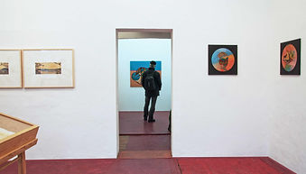 Carving Metropolis  Galerie Kuchling 201
