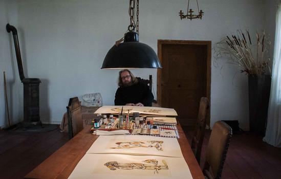 Bagemül Uckermark 2014