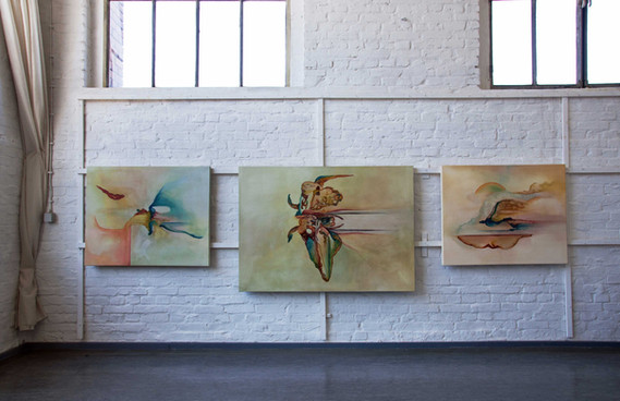 Triptych Sequences