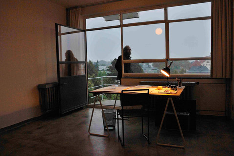 Bauhaus Dessau 2015