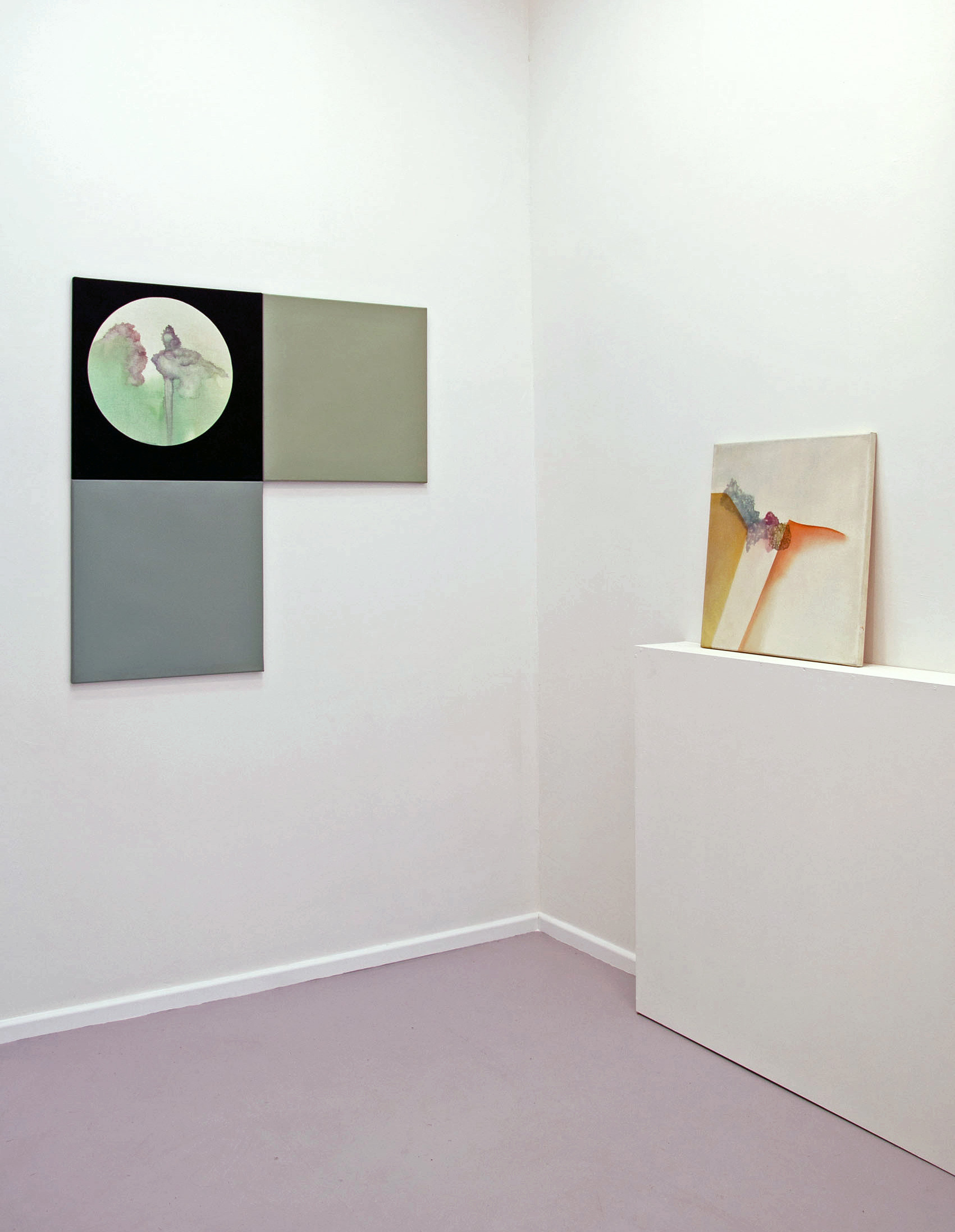 The Best of all possible Worlds Galerie Kuchling Berlin 2017