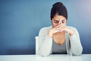 8 Simple Ways Of Coping With Stress