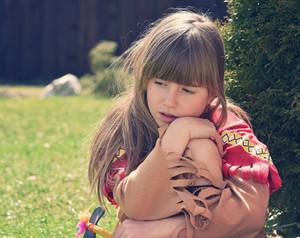 Overcoming Childhood Pain