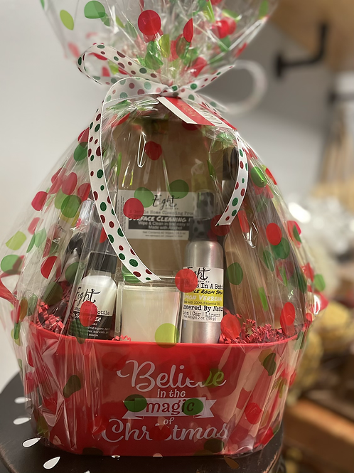 In the Bucket Gift Set