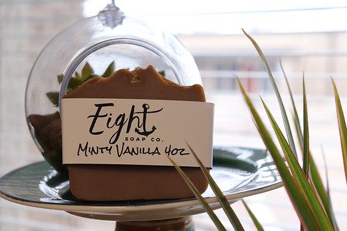 Minty Vanilla