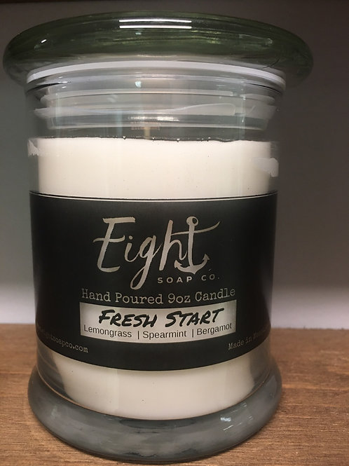 9oz Fresh Start Candle