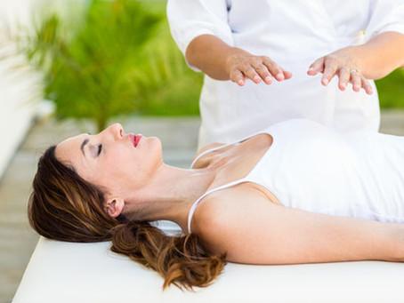 The Beautiful Healing Benefits of Reiki