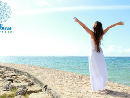 The Healing Power of Forgiveness and Letting Go