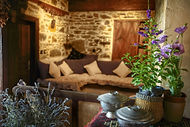 Olive House, Sirince Terrace Houses, Boutique holiday cottage,Sirince, Izmir Province, near Ephesus, Turkey