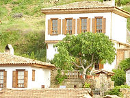 Fig House, Sirince Terrace Houses, Boutique holiday cottage,Sirince, Izmir Province, near Ephesus, Turkey