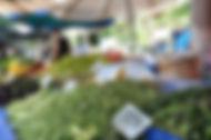 Selcuk market, Izmir Province, near Sirince Terrace Houses, Turkey