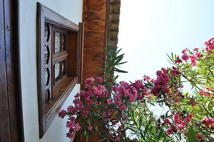 Sirince Terrace Houses, Boutique holiday cottage, Sirince, Izmir Province, near Ephesus, Turkey