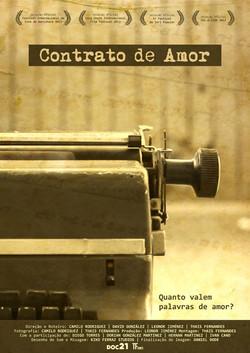 CONTRATO DE AMOR