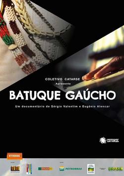 BATUQUE GAÚCHO