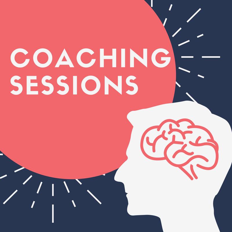 Coaching individual