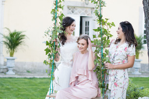 Wedding Planner at Quinta do Torneiro in Lisbon, Portugal