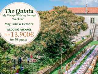 The Quinta May June and October Weekdend