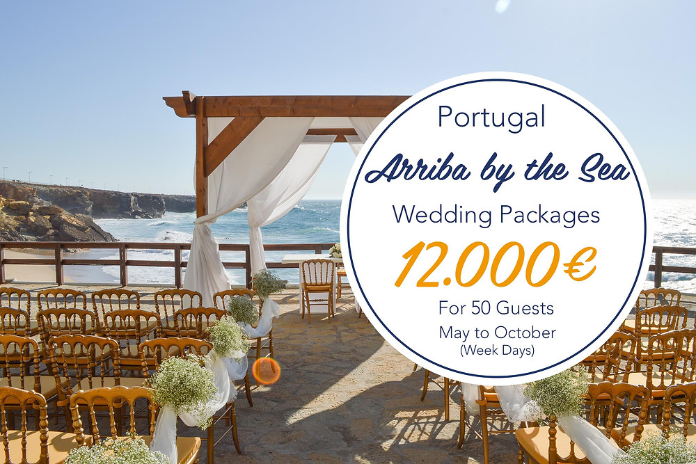 Arriba by the Sea Low Cost Package from May to October