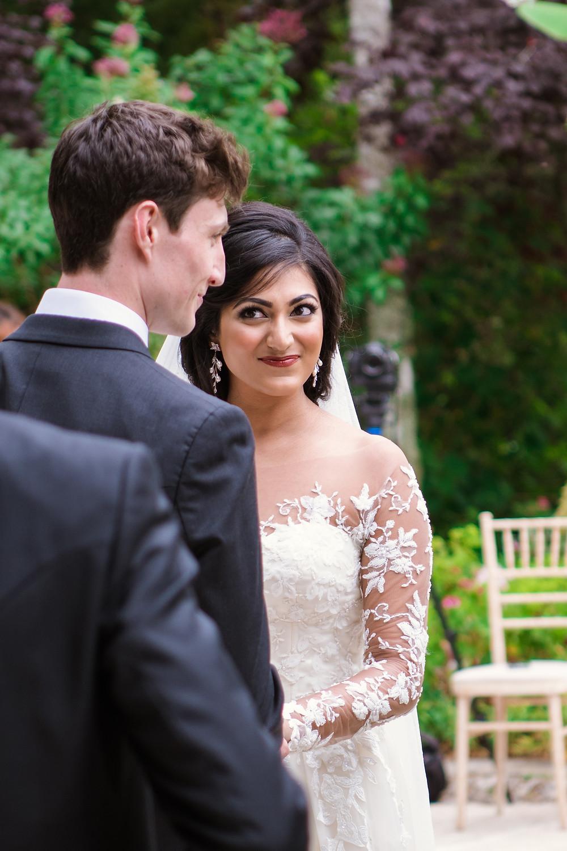 Monserrate Wedding Portugal