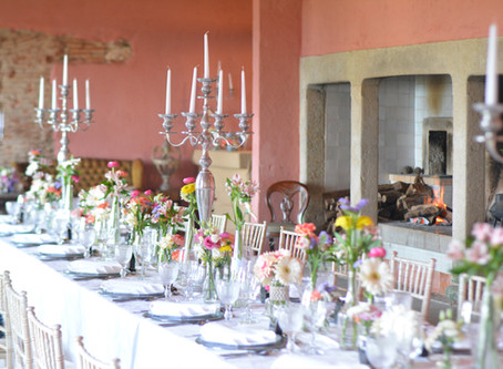 Why We Love Country Weddings in Portugal