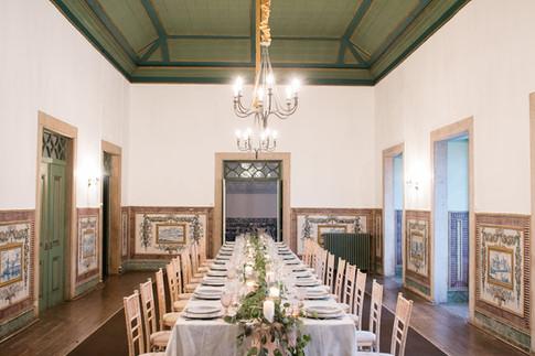 Quinta do Torneiro eventos em Lisboa