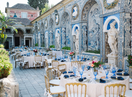 10 Wedding Ideas 2020-2021 for Your Wedding in Portugal