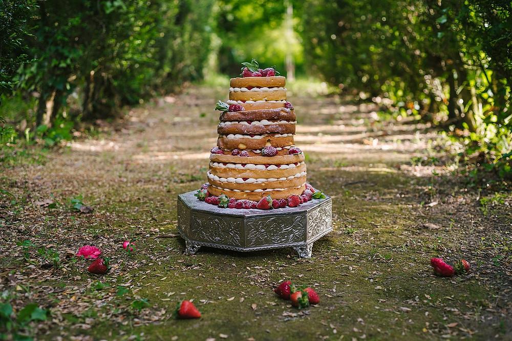 Wedding Cake Portugal