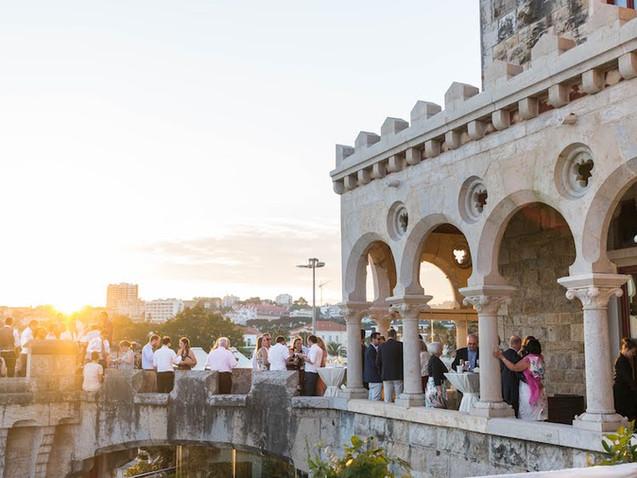 Forte da Cruz - Lugar de playa en Portugal