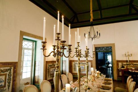 Casamento clássico na Quinta do Torneiro em Portugal