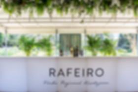 Rafeiro's picnic at Quinta do Torneiro