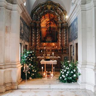 Kapel Quinta do Torneiro