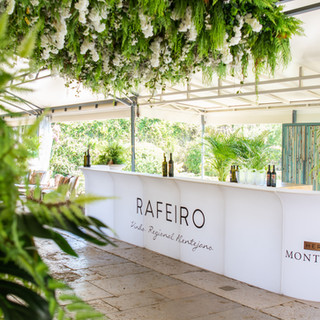 Evento vinhos Rafeiro na Quinta do Torne