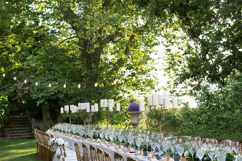 greenery wedding portugal, greenery theme wedding portugal