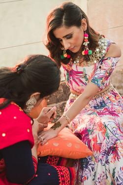 Indian weddings by lisbon wedding planner