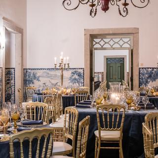 Corporate at Quinta do Torneiro Lisbon (