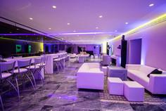 Indor Disco Party Venue Arriba by the Sea