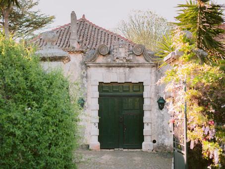 Guide du Mariage au Portugal Quinta do Torneiro
