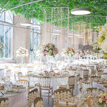 Luxury Wedding in Portugal at Estufa Fria de Lisboa