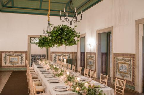 Eventos na Quinta do Torneiro em Lisboa
