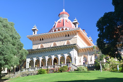 Monserrate Palace Weddings in Portugal
