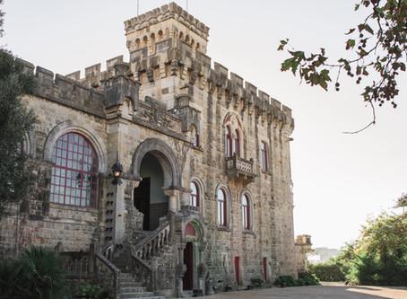 Forte da Cruz Large Wedding Venue in Portugal
