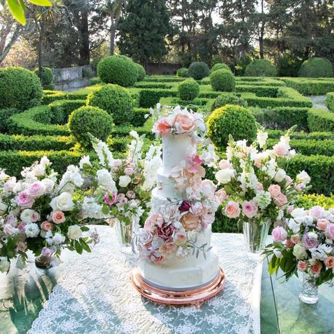 Casamento na Quinta do Torneiro em Portugal